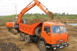 В Азербайджане расхищается плодородная почва