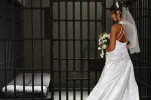 Об браках с заключенными в Азербайджане