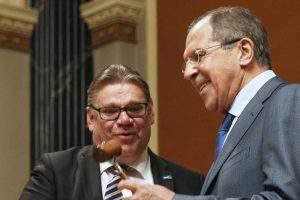 «Финская баня» для российской дипломатии