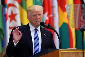 Президент США сколачивает «антииранский фронт»
