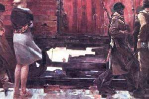 В Баку пройдет выставка посвященная жертвам репрессий советского периода