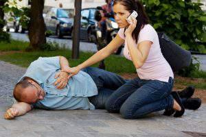 «Большинство жителей Азербайджана понятия не имеют, как оказать первую помощь»