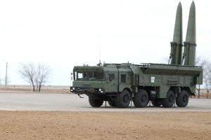 Российские «Искандеры» НАТО не напугали
