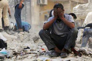 «Сирийский раскол» между Москвой и Анкарой