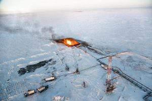 Архипелаг Шпицберген может стать очередной «горячей точкой» в Арктике