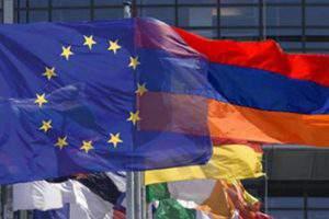 «Евроскандал» в Армении
