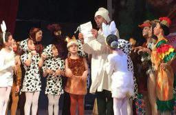 Айдын Мустафаев: «От сцены — не уйти»