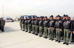Азербайджанская армия крепчает, вместе с турецкой