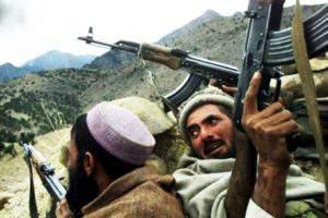 8,000 афганских наемников в Карабахе…