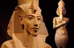 Эхнатон и «Отче наш»