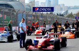 Гонщики Ф-1 об ожиданиях от предстоящей гонки в Баку