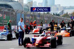 В Баку начали подготовку к Гран-при Азербайджана по Формуле 1