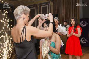 В Баку выбрали Miss Top Model Azerbaijan 2017