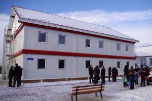В Азербайджане построят свыше 230 модульных школ