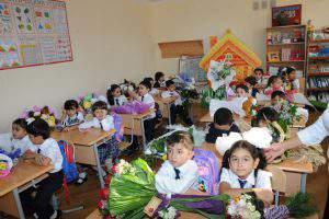 Азербайджан перешел на электронный прием в первый класс