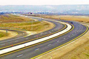 В Азербайджане лучшие дороги в СНГ?