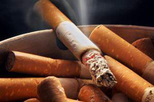В Азербайджане принят закон об ограничении использования табачных изделий