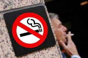 В Азербайджане предложили увеличить штраф за курение в метро до 500 манат