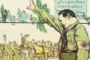 Нацисты и животные