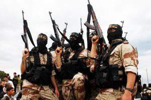 Террористы «ИГ» на оккупированных территориях Азербайджана?