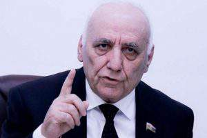 «Я пядь за пядью прошел селения Карабаха»