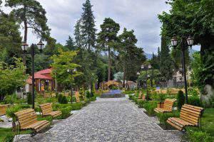 Загатала — жемчужина азербайджанской природы и истории