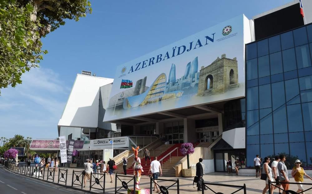 azerbaijan-cannes