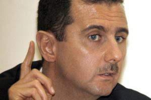 «Армянская мафия» на службе Асада