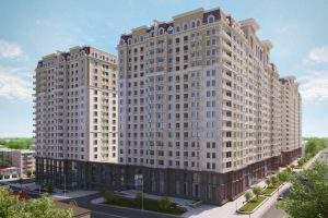 Обзор рынка премиального жилья в Баку