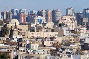 Третья девальвация не изменит цен на рынке недвижимости Азербайджана