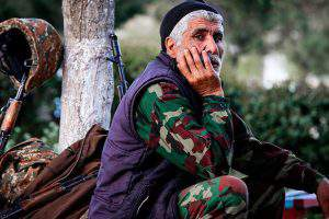 «Ереван хочет узаконить оккупацию азербайджанских земель»