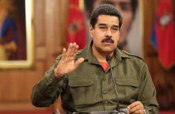 Мадуро продолжает «дипломатическую войну»