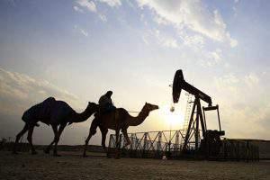 «Нефтяной шок» у армянских «западников»