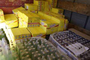 Около 25% товаров на азербайджанском рынке — «серый» импорт