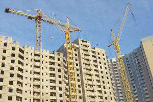Строительный сектор Азербайджана выходит из кризиса