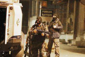Террористы РПК в Нагорном Карабахе?