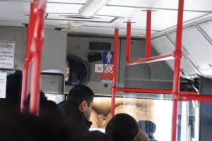 В Баку подорожает проезд в автобусах одного из маршрутов