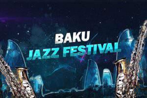 Баку готовится к Международному джазовому фестивалю