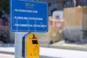 На улицах и проспектах Баку будет внедрен ряд новшеств