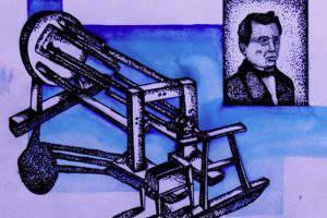 Электродвигатель — чудо техники XIX века