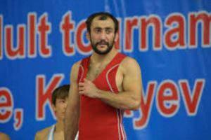 Борец сборной Азербайджана возглавил мировой рейтинг
