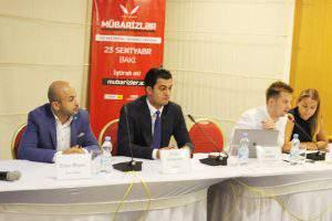 Впервые в Азербайджане пройдет экстремальное соревнование «Гонки Героев»