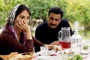 Азербайджанский фильм выдвинут на соискание премии «Оскар»
