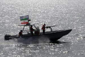 С кем действительно вознамерился воевать Иран?