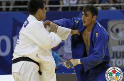 Азербайджанские дзюдоисты завоевали 7 медалей в Санкт-Петербурге