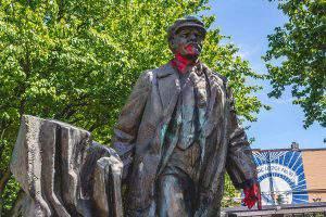 В Сиэтле призывают демонтировать «Ленина»