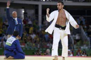 Safarov e Felipe Kitadai