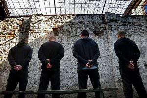 Тюремная экономика для Азербайджана