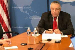 «Реальная политика и хорошая дипломатия в Нагорном Карабахе»