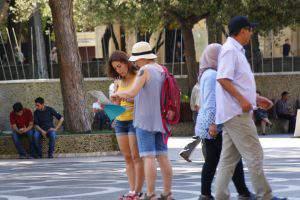 Официальная статистика прибывающих в Азербайджан туристов бьет все рекорды